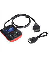 cheap -16pin Male to one Female OBD-II No Vehicle Diagnostic Scanners