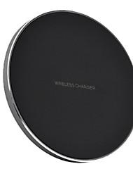 abordables -Cargador Wireless Cargador usb Universal Cargador Wireless / Qi * 1 1 A DC 5V para iPhone 8 Plus / iPhone 8 / S8 Plus