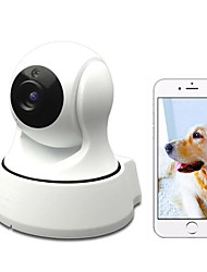 cheap -Pets Health Care Behaviour Aids Mini Security Camera Wireless Smart WIFI 720P Real-time Computer Phone Monitoring Easy to Install Night
