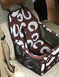 Недорогие -Коты Собака Матрацы для автомобилей Подушки сидений Животные Корпусы Компактность Складной Геометрия