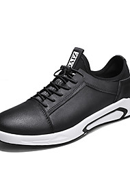 cheap -Men's Shoes Synthetic Microfiber PU PU Tulle Nubuck leather Spring Summer Comfort Athletic Shoes Walking Shoes Cycling Shoes Hiking Shoes