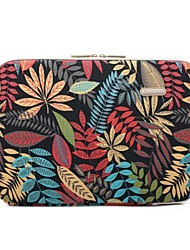 cheap -Sleeves for Trees/Leaves Flower Canvas New MacBook Pro 15-inch Macbook Pro 15-inch MacBook Air 13-inch Macbook Pro 13-inch Macbook Air