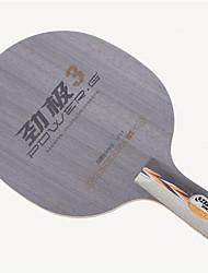 economico -DHS® POWER.G3 CS Ping-pong Racchette Indossabile Duraturo di legno 1