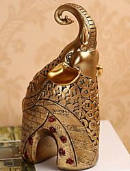 Недорогие -2pcs Резина Европейский стильforУкрашение дома, Декоративные объекты