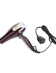 Недорогие -Factory OEM Сушилки для волос для Муж. и жен. 220 V Индикатор питания / Карманный дизайн / Легкий и удобный