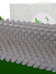 Недорогие -удобный - Высшее качество Натуральная латексная подушка Полиэфир 100% натуральный латекс Стрейч удобный