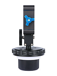 cheap -Hot Sell YELANGU Professional F3 Aluminum Alloy DSLR Follow Focus Superior Video Shooting Equipment