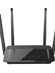 preiswerte -D-Link Smart Wifi Router 1200 Mbps Signalverstärker Booster Dualband 4antennen Highspeed