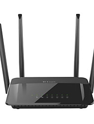 abordables -D-link smart wifi routeur 1200mbps signal amplificateur booster dualband 4antennas haute vitesse