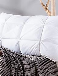 baratos -Qualidade Confortável-Superior Terylene Inflável Travesseiro Polipropileno Poliéster