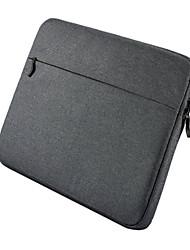 abordables -manches pour nouveau tissu macbook pro 13 pouces couleur unie Oxford