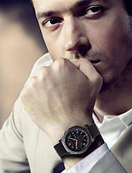 preiswerte -Uhrenarmband für Gear S3 Frontier Gear S3 Classic Samsung Galaxy Huawei Klassische Schnalle Leder Handschlaufe