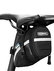 cheap -ROSWHEEL Bike Bag Bike Trunk Bags Wearable Bicycle Bag Polyester Cycle Bag Cycling / Bike
