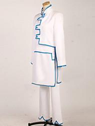 economico -Ispirato da Le bizzarre avventure di JoJo Cosplay Anime Costumi Cosplay Abiti Cosplay Altro Manica lunga Cappotto Top Pantaloni Altri