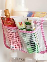 Недорогие -Кухонная организация Мешочек Пластик Аксессуар для хранения 1 комплект