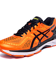 cheap Running & Trail-ASICS GEL-KAYANO 23 Running Shoes Sneakers Men's Trainer Wearable Sports & Outdoor Mesh Embroidered Synthetic leather Textile Running