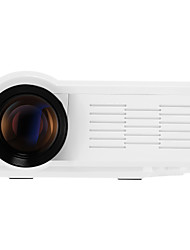 cheap -BL-35 LCD Home Theater Projector LED Projector 800 lm Support 1080P (1920x1080) Screen / VGA (640x480)