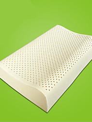 Недорогие -удобный - Высшее качество Подушка с натуральным латексным наполнителем 100% полиэфир 100% натуральный латекс Стрейч