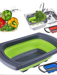 Недорогие -Кухонные принадлежности ПП (полипропилен) Креатив Чистка Для фруктов 1шт