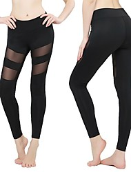 cheap Running & Trail-Yoga Pants Leggings Tights Yoga High Waist strenchy Sports Wear Women's Yoga Dancing Fitness Running