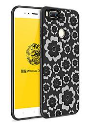 preiswerte -Hülle Für Xiaomi Mi 5X Mi 5s Plus Stoßresistent Rückseite Blume Weich TPU für Xiaomi Mi Max 2 Xiaomi Mi 6 Xiaomi Mi 5X Xiaomi Mi 5s Plus