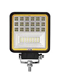 Недорогие -1 шт. Нет Автомобиль Лампы 50W SMD 3030 5000lm 42 Светодиодная лампа Внешние осветительные приборы For Универсальный Все модели Все года