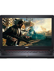 economico -DELL Laptop taccuino Ins 15-5577-R3748B 15.6inch Intel i7 i7-7700HQ 8GB DDR4 SSD da 128 GB 1TB GTX1050 8GB Windows 10