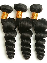 cheap -Vietnamese Hair / Loose Wave Loose Wave Unprocessed / Human Hair Gifts / Extension / Brands Outlet Human Hair Weaves New Arrival / For