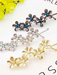 preiswerte -Klammer Haarschmuck Verbunden Perücken Accessoires Damen 1pcs Stück 1-4 Zoll cm Alltag Archaistisch Niedlich