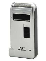 Недорогие -Factory OEM Электробритвы for Муж. 220V Беспроводное использование Легкость Легкий и удобный Многофункциональный Эргономический дизайн