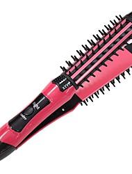 abordables -Factory OEM Rouleaux de cheveux pour Femme 220 V Température Réglable / Indicateur d'alimentation / Design portatif / Léger et pratique