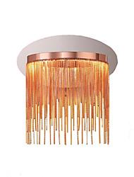 Недорогие -Назначение Гостиная Кабинет/Офис Металл настенный светильник IP20 110-120Вольт 220-240Вольт 15W