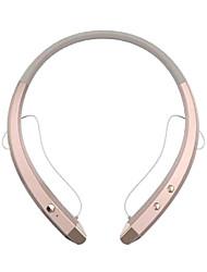 abordables -SBH-319 Bande de cou Bluetooth 4.0 Ecouteurs Dynamique Acryic / Polyester Sport & Fitness Écouteur Avec contrôle du volume Casque