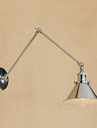 cheap -Anti-Glare / Mini Style Retro / Vintage / Traditional / Classic Swing Arm Lights Living Room / Study Room / Office / Shops / Cafes Metal