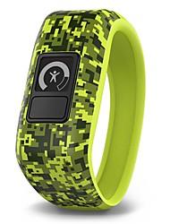 Недорогие -GARMIN® vivofit JR Bluetooth Tracker Велоспорт Водонепроницаемость Anti-потерянный Шоссейные велосипеды Велосипедный спорт / Велоспорт