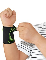 cheap -Protective Gear / Hand & Wrist Brace With 1 pcs Nylon Outdoor, Wear-Resistant, Safety Gear Fitness, Running & Yoga, Protective For Climbing / Outdoor Exercise Sports & Outdoor