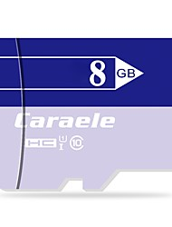Недорогие -Caraele 8GB Карточка TF Micro SD карты карта памяти Class10 CA-2
