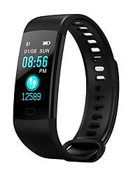 abordables -Montre Smart Watch Montre Multifonctionnelle intelligent Contrôle de l'Appareil Photo Contrôle des Messages Information Longue Veille