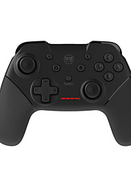 cheap -Wireless Game Controllers For Nintendo Switch,ABS Bluetooth Game Controllers Portable # Type-C