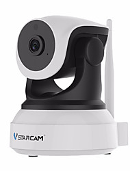 cheap -VStarcam® 1.0 MP IP Camera IR-cut Prime 128(Day Night Motion Detection Dual Stream Remote Access Plug and play IR-cut)