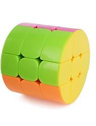 Недорогие -Кубик рубик 1 шт Shengshou 1 Чужой 3*3*3 Спидкуб Кубики-головоломки головоломка Куб Глянцевый Мода Подарок Универсальные