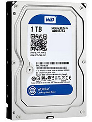 baratos -WD Laptop / Notebook disco rígido 1TB SATA 3.0 (6Gb / s) WD5000LPCX