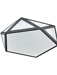 baratos -JLYLITE Montagem do Fluxo Luz Ambiente - Estilo Mini, 110-120V / 220-240V, Branco Quente / Branco / Branco quente + branco, Fonte de luz