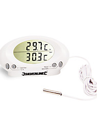 cheap -Trustfire Thermometers Temperature Display Fahrenheit / Celsius Measurements Thermometer with Temperature Display