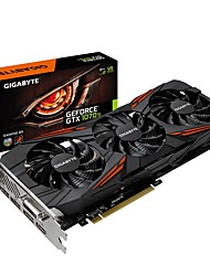 Недорогие -GIGABYTE Video Graphics Card GTX1070 1683 МГц 8008 МГц 8 GB / 256 бит GDDR5