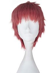 abordables -Perruques de Cosplay Seraph de la fin Autre Manga Perruques de Cosplay 30cm CM Fibre résistante à la chaleur Tous
