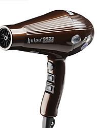Недорогие -Factory OEM Сушилки для волос для Муж. и жен. 220 V Регуляция температуры / Индикатор питания / Карманный дизайн / Регулирование скорости ветра