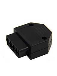cheap -All Models 16pin Male to one Female OBD-II - No Vehicle Diagnostic Scanners