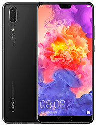 "cheap -Huawei P20 China Version 5.8inch "" 4G Smartphone ( 6GB + 128GB 20mp 12mp Hisilicon Kirin 970 3400mAh )"