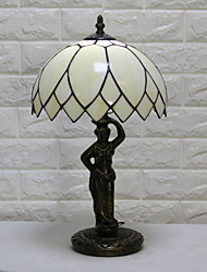 cheap -Traditional/Classic Decorative Table Lamp For Glass 220-240V